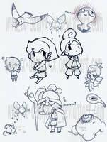 crappy PH doodlesz by IX-Demyx-IX
