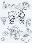 crappy PH doodlesz