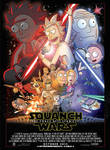 Squanch Wars