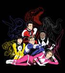 The Ranger Club