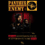 Panther Enemy by liu-psypher