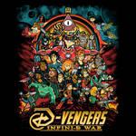 D-vengers Infini-D War