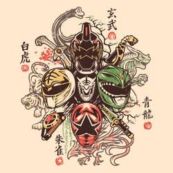 Shijin Rangers