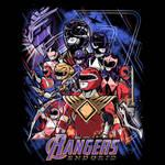 Rangers Endgrid