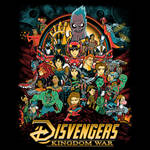 Disvengers: Kingdom War