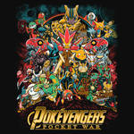 Pokevengers: Pocket War