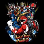 Ameri-Toku Fighters