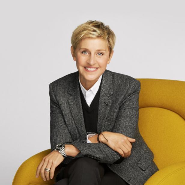 Pretty Ellen by elendegenereesfan1
