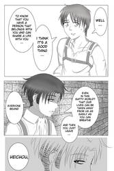 SNK doujinshi: Marriage page 02 by hageshikulady
