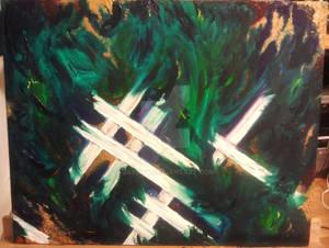 midnight lattice