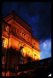 Chemnitz Opera HDRi