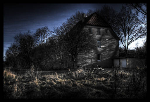Old places 1