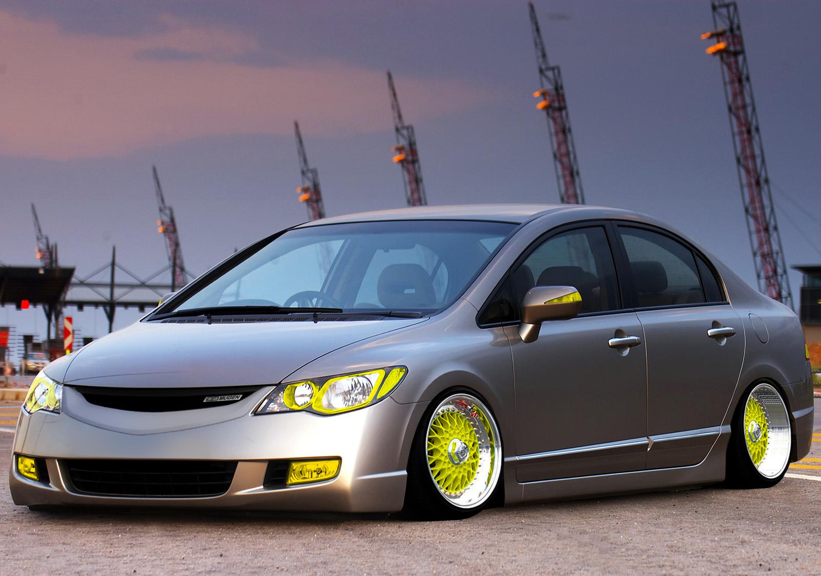 Honda Civic Forum >> Honda civic FD by Haniiiiii on DeviantArt