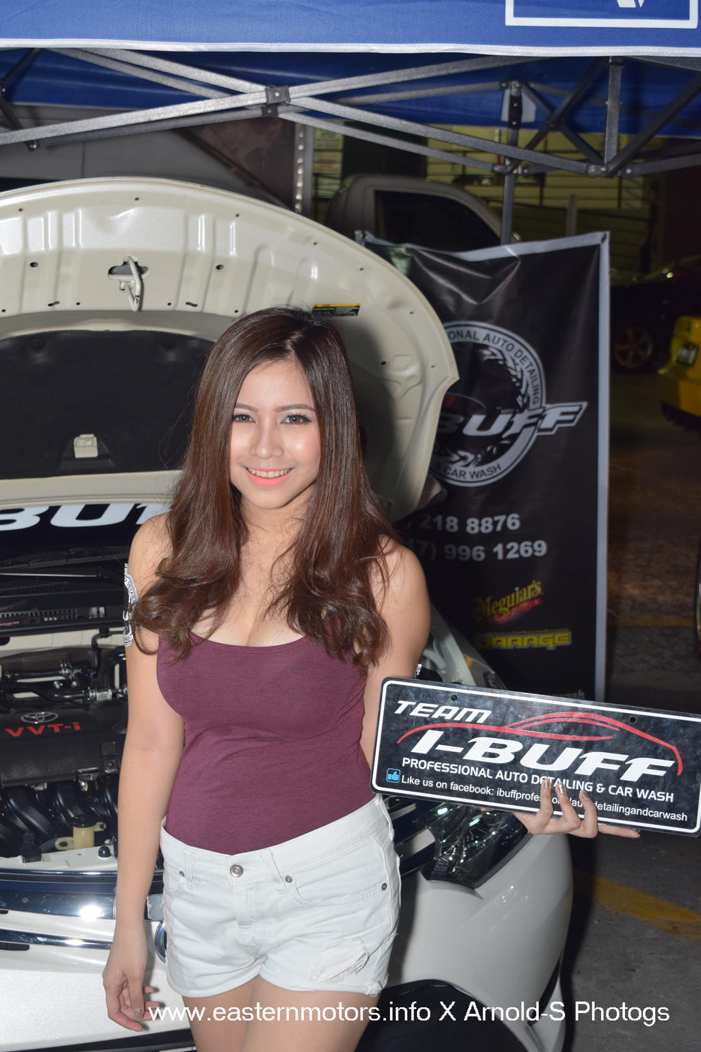 Carshow Models Philippines Eastern By Arnold