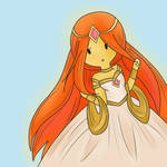 Flame Princess~