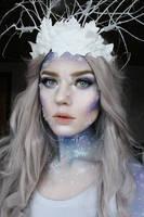 Winter Queen by milleviola