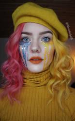 Fake Happy (Paramore Inspired)
