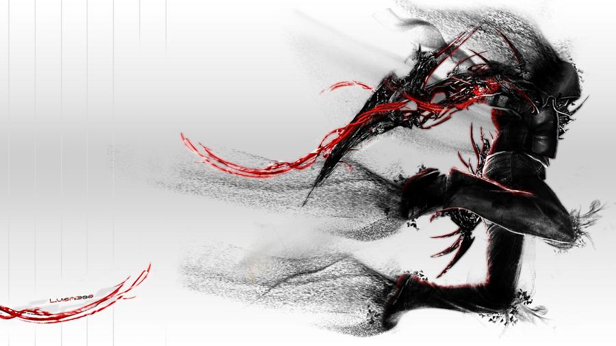 Decomposition   Speed >>> Alex_mercer_prototype___wallv2_by_luismi386-d3kffss