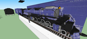Usra 0-8-0 for Trainz finished in sketchup by stormsirens2