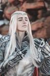 Thranduil - The Elven King