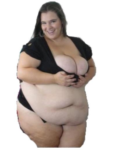 Bigcutie Britt with white background 2012 by ENT2PRI9SE