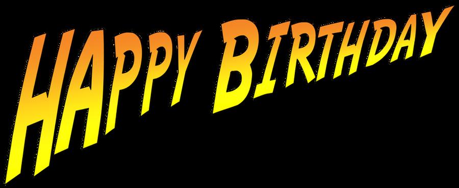 Happy Birthday Typography Png ~ Happy birthday indiana jones font by ent pri se on deviantart