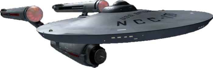 Star Trek Enterprise NCC-1701 HD Mudds Women by ENT2PRI9SE