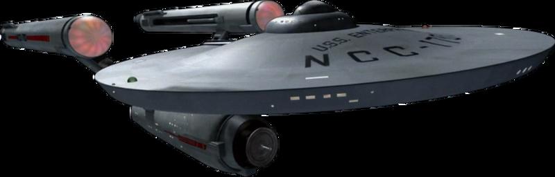 Star Trek Enterprise NCC-1701 HD Mudds Women by ENT2PRI9SE
