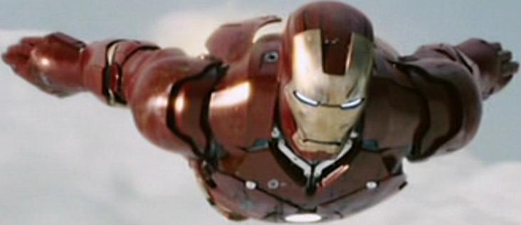 Iron Man Enter The Mandarin TPB #1-1ST FN 2008 Stock Image