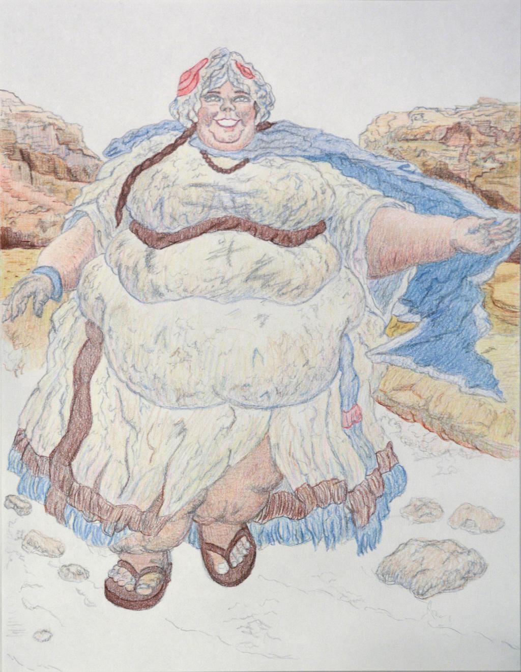Fat Bible 65