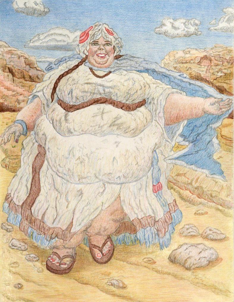 Fat Bible 32