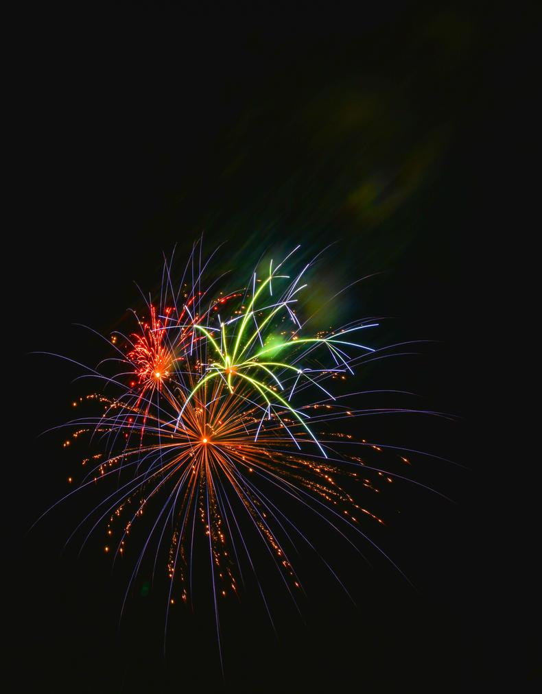 Fireworks Fourth of July 2015 31 by ENT2PRI9SE