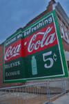 Coca-Cola Mount Airy October 3, 2015