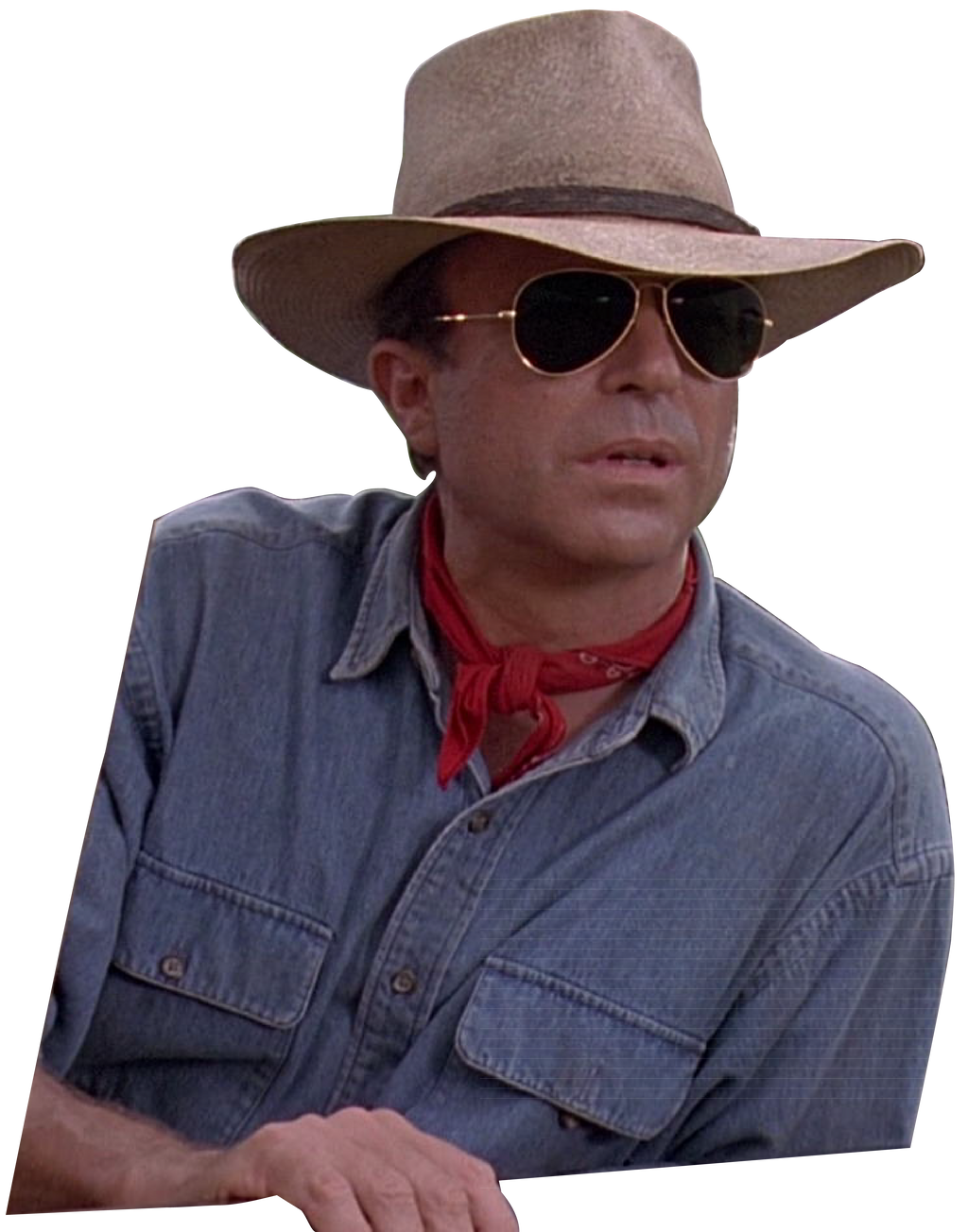 jurassic park dr grant in car looking png by ent2pri9se clipart sunglasses black and white clipart sunglasses with palm trees