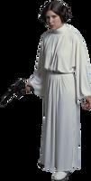Star Wars A New Hope Princess Leia png