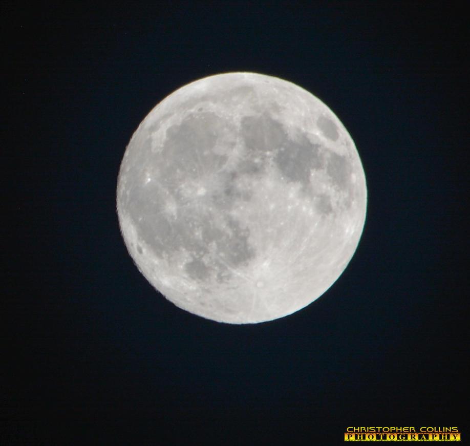 The Full Moon Thursday September 15, 2016 by ENT2PRI9SE