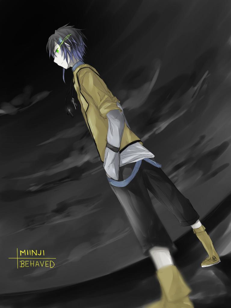 [H-A-Z-A-R-D-O-U-S] by miinji
