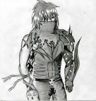 Assassin Cross