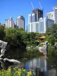 Feng shui city