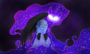 Luna's worst nightmare