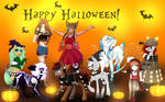 Happy Halloween! [Collab]
