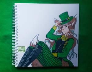 Happy St.Patrick's!