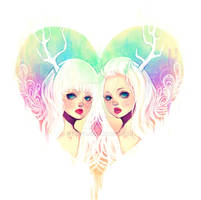My Deerest Love,