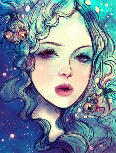 Pisces Favourites By Phantacees On DeviantArt