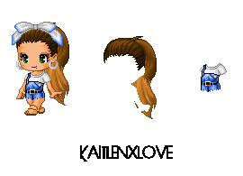 I got one less problem ~ by kaitlenxlove