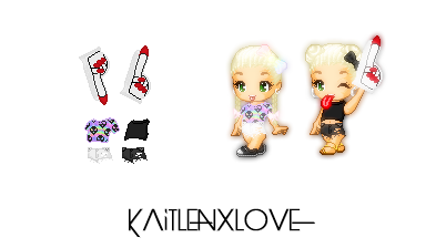 Kboutique Collection ~ The Miley Cyrus Apparel by kaitlenxlove