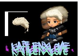 Taeyang's Sexy Ass Hair ~ by kaitlenxlove