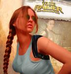 Tomb Raider: Klawz