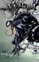 Collaboration: Venom by liquidd-1