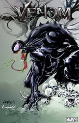 Collaboration: Venom